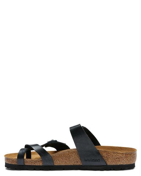 LICORICE WOMENS FOOTWEAR BIRKENSTOCK FASHION SANDALS - 171391LICR