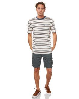 URBAN GREY MENS CLOTHING QUIKSILVER SHORTS - EQYWS03456KRN0