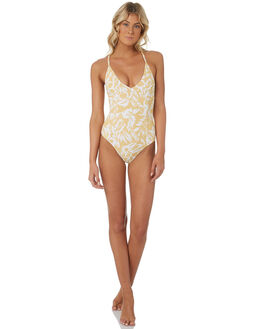 PRINT WOMENS SWIMWEAR ZULU AND ZEPHYR ONE PIECES - ZZ2251PRNT