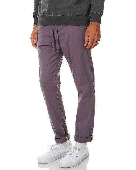 LAVENDER MENS CLOTHING KATIN PANTS - LBSTAUO16LAV