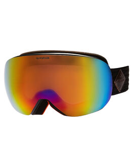 BLACK SNOW ACCESSORIES QUIKSILVER GOGGLES - EQYTG03004KVJ9