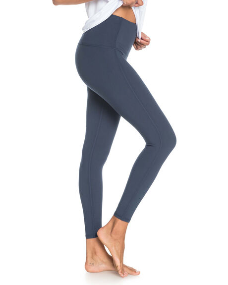 MOOD INDIGO WOMENS CLOTHING ROXY ACTIVEWEAR - ERJNP03371-BSP0