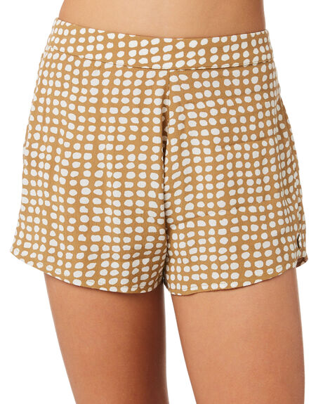 GOLD KIDS GIRLS RIP CURL SHORTS + SKIRTS - JWAAZ10146
