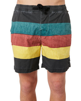 PHANTOM MENS CLOTHING THE CRITICAL SLIDE SOCIETY BOARDSHORTS - BS1845PHA