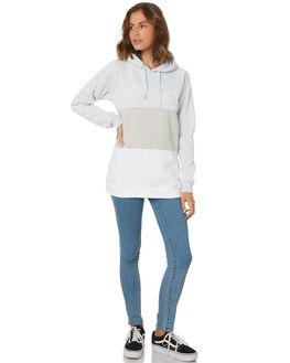 MULTI WOMENS CLOTHING HURLEY JUMPERS - AGFLMOD9HTR04Z
