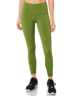 SUPER GREEN WOMENS CLOTHING LORNA JANE ACTIVEWEAR - 091869SPGRN