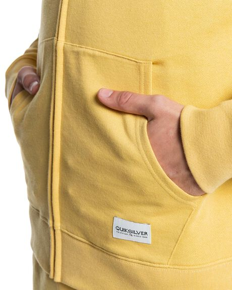 RATTAN MENS CLOTHING QUIKSILVER HOODIES + SWEATS - EQYFT04113-YHP0