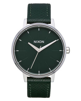 EVERGREEN WOMENS ACCESSORIES NIXON WATCHES - A108-3075-EVGRN
