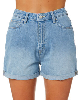 RADIATE WOMENS CLOTHING LEE SHORTS - L-656809-NL4