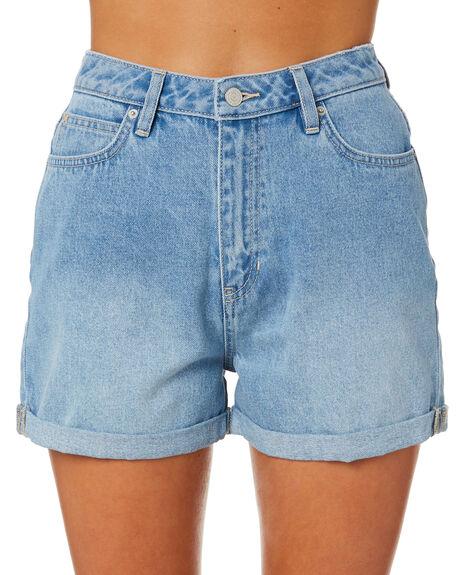 RADIATE WOMENS CLOTHING LEE SHORTS - L-656809-NL4