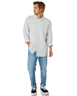 CEMENT MENS CLOTHING SWELL SHIRTS - S5201170CEMNT