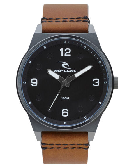 DARK SHADOW MENS ACCESSORIES RIP CURL WATCHES - A31593887