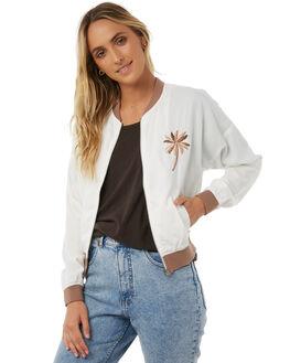 COOL WIP WOMENS CLOTHING BILLABONG JACKETS - 6585892COOL