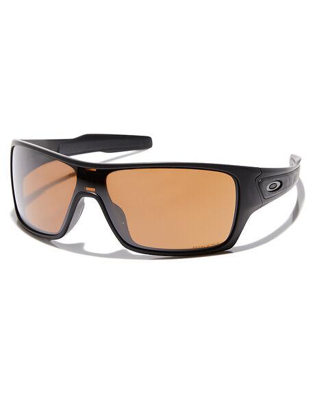 Oakley Turbine Rotor Sunglasses - Matte Black Prizm  93a022545f