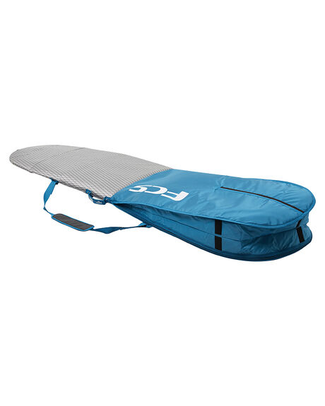 TEAL BOARDSPORTS SURF FCS BOARDCOVERS - BDY-063-FB-TEL
