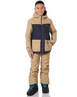 CORNSTALK BOARDSPORTS SNOW RIP CURL KIDS - SKPAQ40693