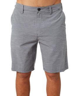 BLACK BLACK MENS CLOTHING HURLEY SHORTS - 895083010