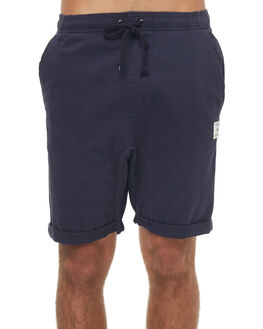 GERMAN BLUE MENS CLOTHING RUSTY SHORTS - WKM0758GER