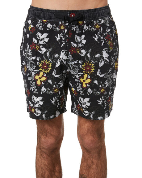 AMAZON OUTLET MENS THE CRITICAL SLIDE SOCIETY BOARDSHORTS - BS1928AMAZ