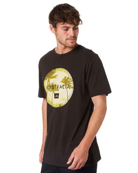 BLACK OUT MENS CLOTHING O'NEILL TEES - 52118199010