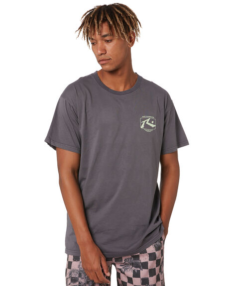 COAL MENS CLOTHING RUSTY TEES - TTM2502COA