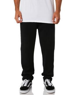 BLACK MENS CLOTHING HURLEY PANTS - CN7820010