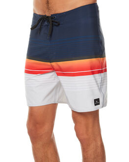 RED MENS CLOTHING RIP CURL BOARDSHORTS - CBONR10040