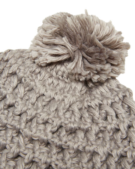 LIGHT GREY OUTLET WOMENS COAL HEADWEAR - 212214LTGRY