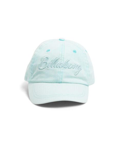 SEA BLUE WOMENS ACCESSORIES BILLABONG HEADWEAR - 6613341-SEZ