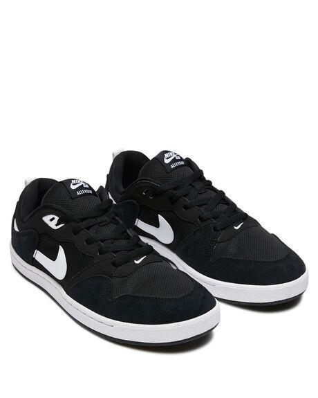 BLACK MENS FOOTWEAR NIKE SNEAKERS - CJ0882-001