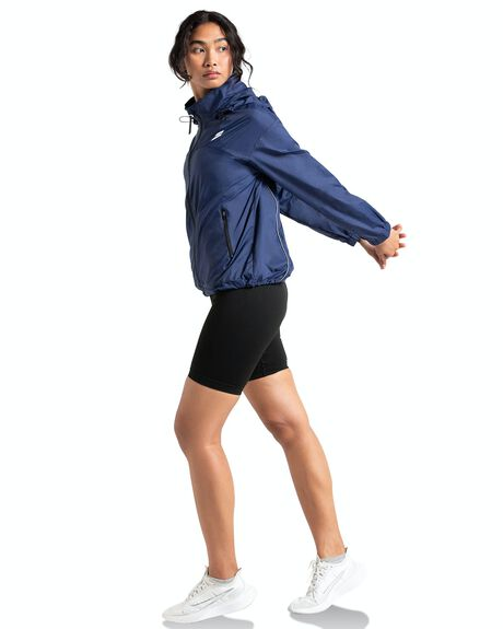 NAVY WOMENS CLOTHING DOYOUEVEN ACTIVEWEAR - M.11.F.XS