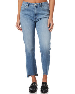 PERFECT BLUE WOMENS CLOTHING NEUW JEANS - 377843834