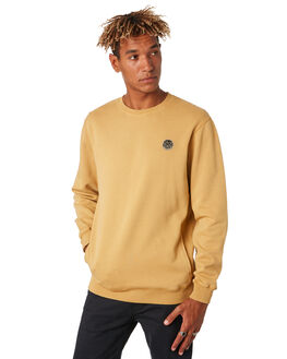 MUSTARD MENS CLOTHING RIP CURL JUMPERS - CFEAR91041