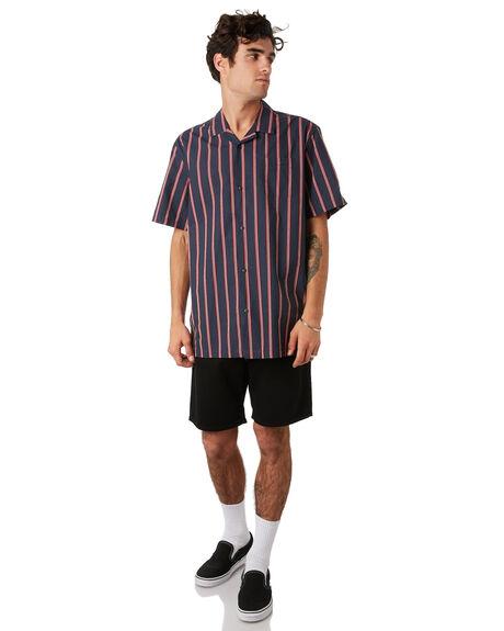 TAN MENS CLOTHING SWELL SHIRTS - S5201167TAN