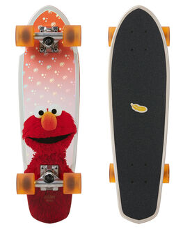 RED BOARDSPORTS SKATE GLOBE COMPLETES - 10525125RED