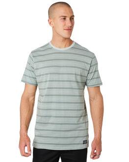 SAGE MENS CLOTHING DEPACTUS TEES - D5193001SAGE