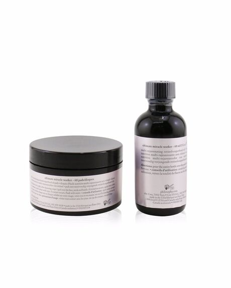 N/A HOME + BODY BODY PHILOSOPHY SKINCARE - SN24831091101