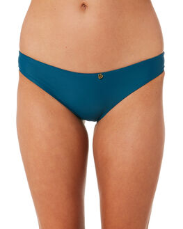 ZENITH WOMENS SWIMWEAR AMORE AND SORVETE BIKINI BOTTOMS - S1MARTINIBTMZEN