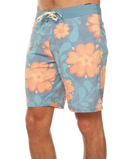 BLUE MENS CLOTHING REEF BOARDSHORTS - A2YCBBLU