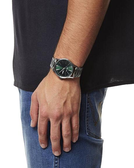 GREEN SUNRAY MENS ACCESSORIES NIXON WATCHES - A3561696