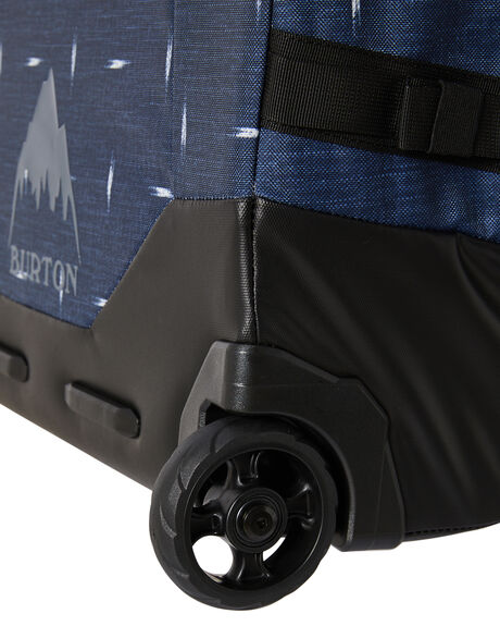 DRESS BLUE BASKET IKAT MENS ACCESSORIES BURTON BAGS + BACKPACKS - 213421401