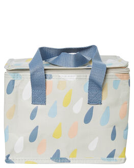 RAIN DROPS WOMENS ACCESSORIES KOLLAB OTHER - SS18LNCHBXRNDRP