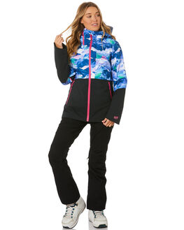 PALACE BLUE BOARDSPORTS SNOW RIP CURL WOMENS - SGJDE48663