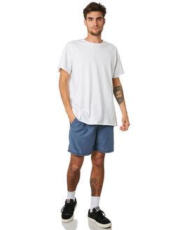 DENIM BLUE MENS CLOTHING BILLABONG BOARDSHORTS - 9572439DBLU