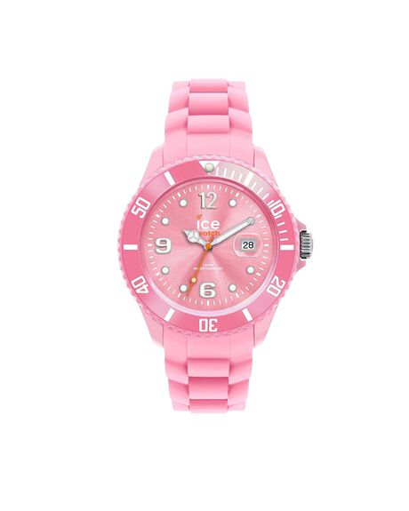 PINK WOMENS ACCESSORIES ICE WATCH WATCHES - 000140