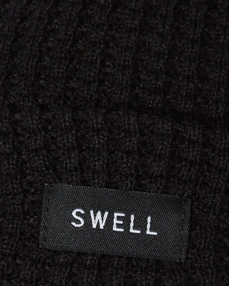 BLACK OUTLET KIDS SWELL ACCESSORIES - S31731761BLK