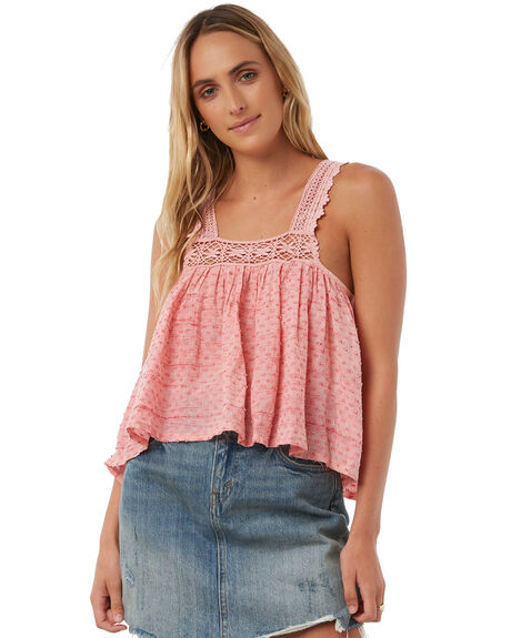 DUSK WOMENS CLOTHING THE HIDDEN WAY FASHION TOPS - H8171271DUSK
