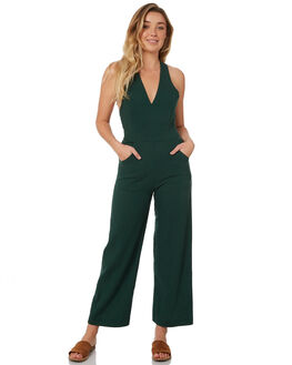 90S GREEN WOMENS CLOTHING ROLLAS PLAYSUITS + OVERALLS - 12746-4117