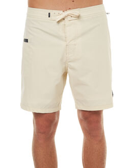 BLANC MENS CLOTHING THE CRITICAL SLIDE SOCIETY BOARDSHORTS - SWB1709BLANC