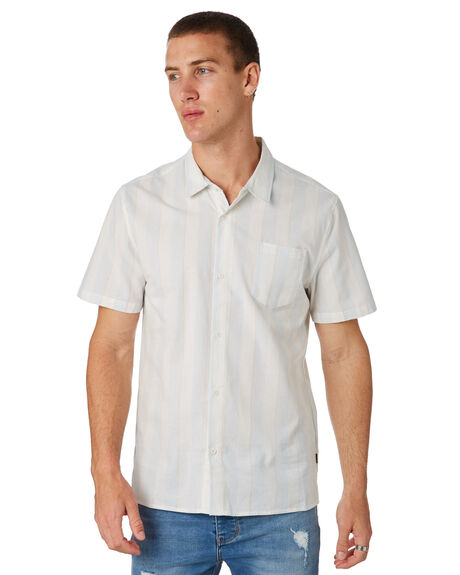 NATURAL OUTLET MENS SWELL SHIRTS - S5184169NATRL